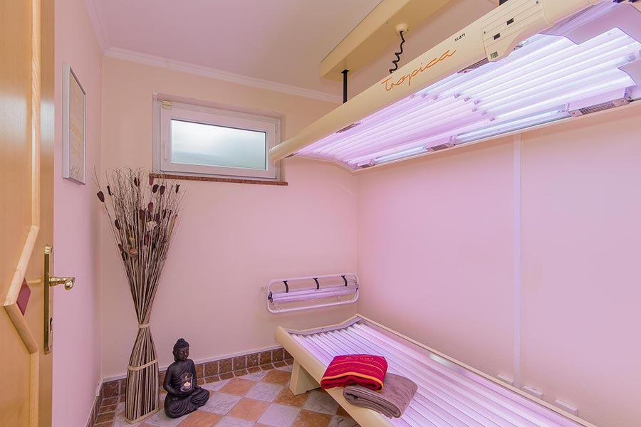 Sauna Wellness Pension Saalbach Hinterglemm 8051